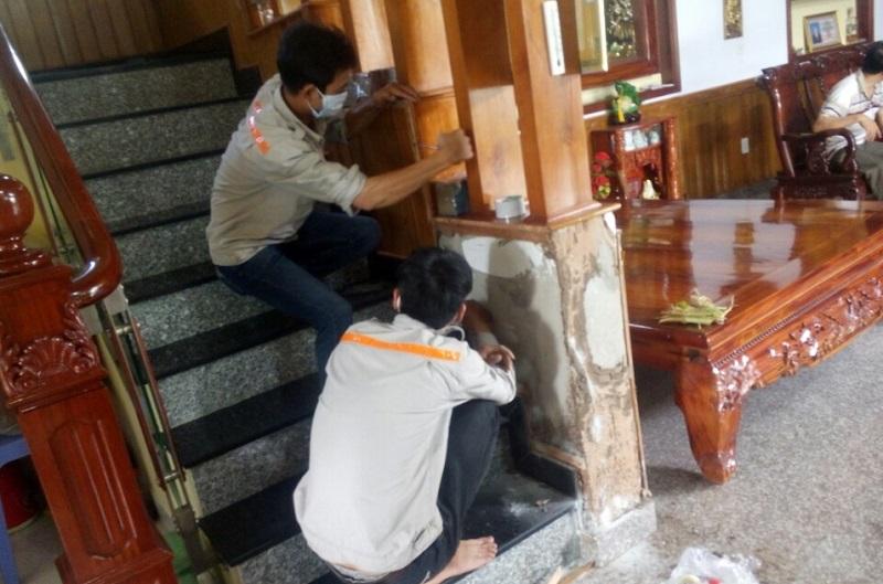 Công ty Trịnh Gia Bảo
